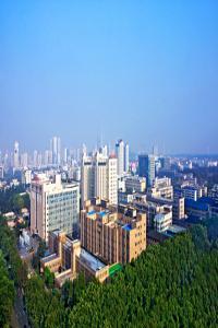 中国人民解放军南京军区南京总医院
